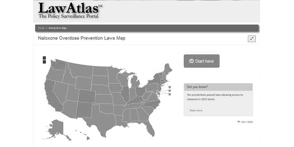 Law Atlas