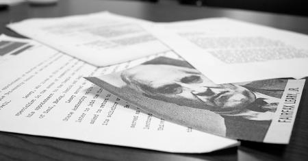 Fairfax Leary Documents