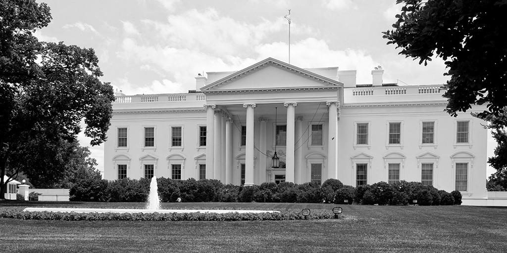 The White House (I, Q)