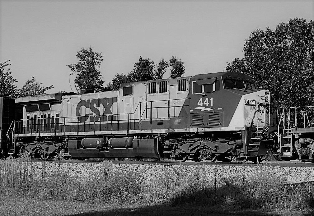 Back On Track: Update on CSX - The Temple 10-Q