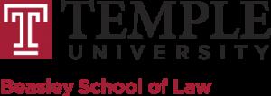 Temple University Beasley School of Law Logo