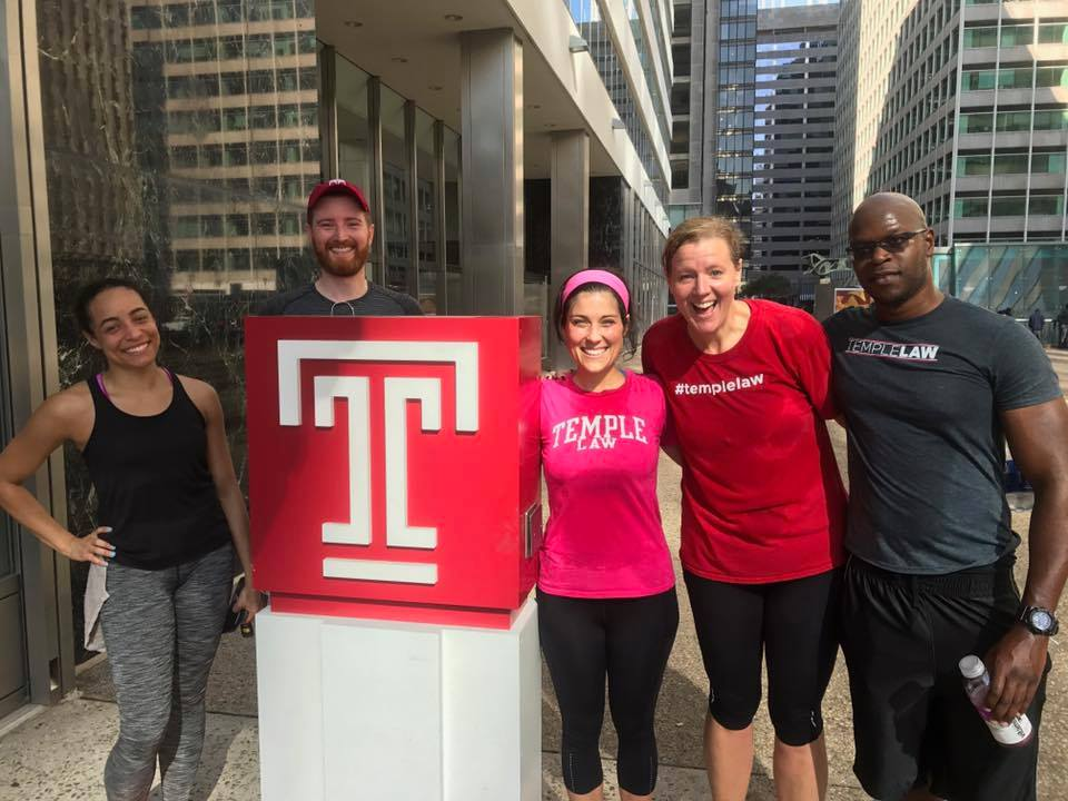 Temple Law School >> The Importance Of Wellness Voices At Temple